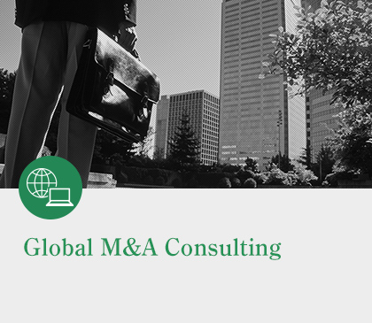 AGlobal M&A Consulting